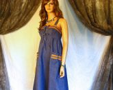 1970's Style Dress Example 1