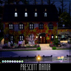 Prescott Manor