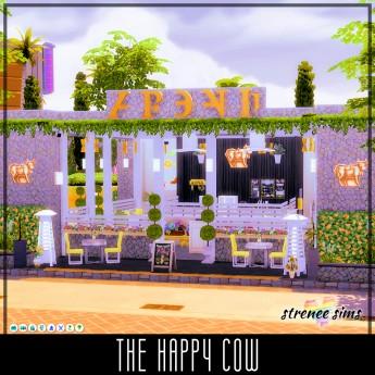 The Happy Cow