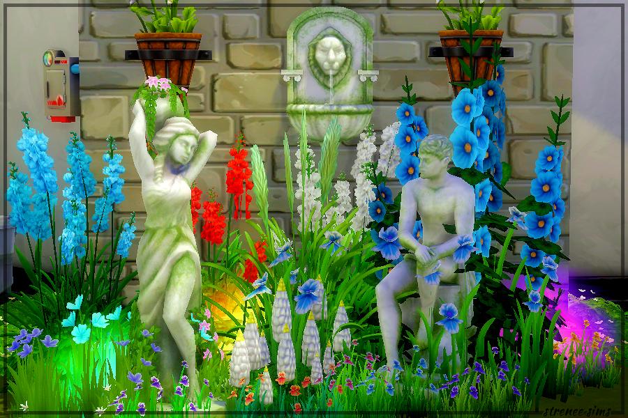 Mystic Brews - Garden 1