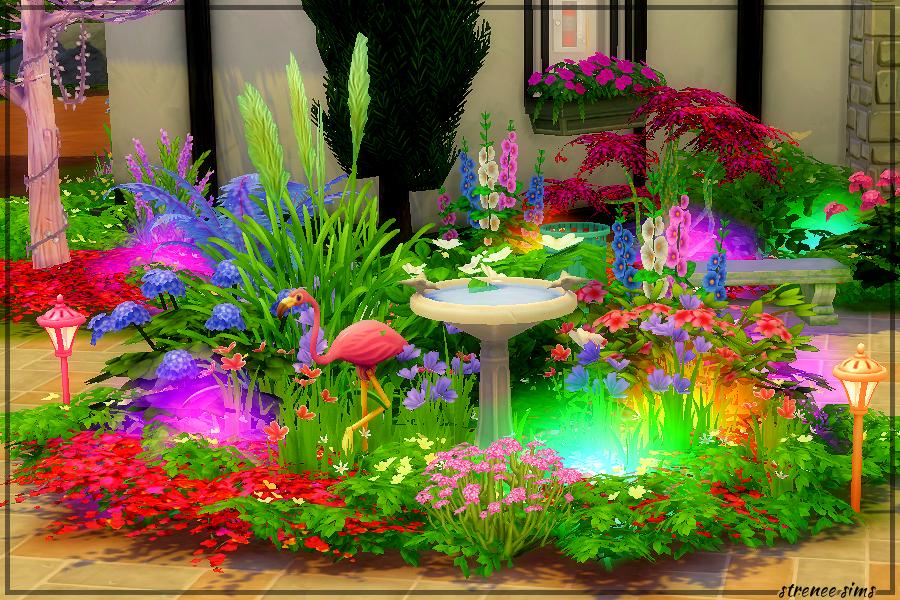 Mystic Brews - Garden 3