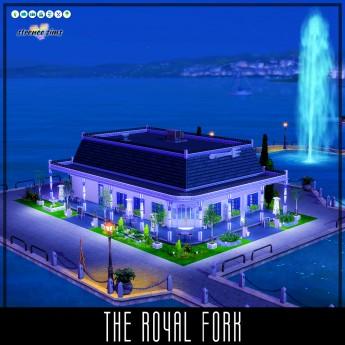 The Royal Fork