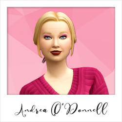 ECO - Andrea O'Donnell - NPC - Vendors