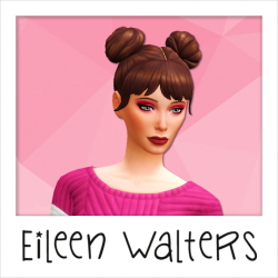 ECO - Eileen Walters - NPC - Vendor