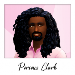 IL- Perseus Clark - NPC - Vendors