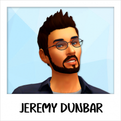 Jeremy Dunbar - Base Game Service Sims: Pizza Specialist