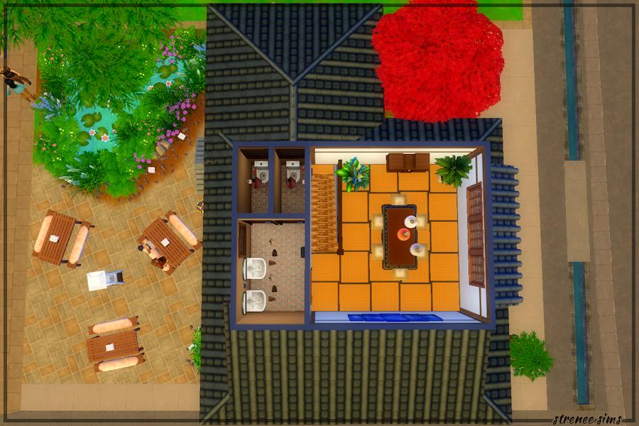 Kobe Teppanyaki - Second Floor