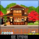Kobe Teppanyaki