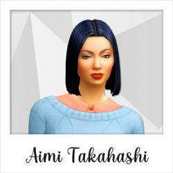 SE - Aimi Takahashi - NPC - Vendor