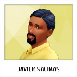 SNS - Javier Salinas - NPC - Vendor