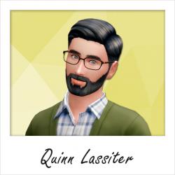 SNS - Quinn Lassiter - NPC - Vendor