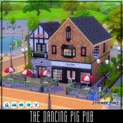 The Dancing Pig Pub